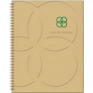 "TheDirector™ HardCover Monthly Planner (8.5""x11"")"