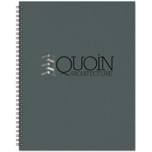 "TheAnalyst™ Monthly HardCover Planner (8.5""x11"")"