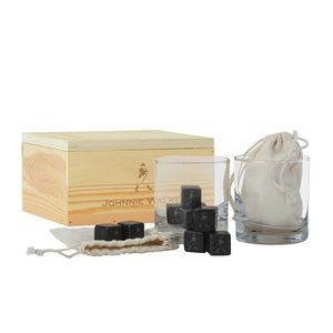 Speakeasy Gift Set