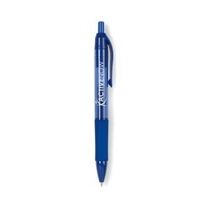 Zebra® Sarasa Dry X1 Gel Retractable Pen - Royal Blue