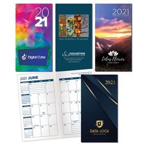 2021 Soft Touch Handy Planner