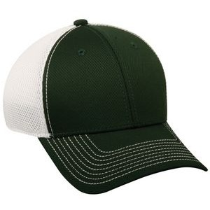 Proflex® & Performance Sandwich Mesh Back Cap